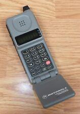 **FOR PARTS** Vintage Motorola Digital Personal Communicator Flip Phone Only