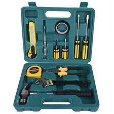 12-Piece Precison Tools Home Improvements Homeowner's Tool Kits Hardware Instrum