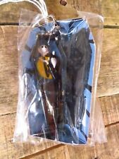 JACK (Holding Head) Nightmare Before Christmas NEW Gimmick Coffin Key Holder