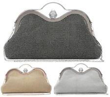 Diamond Small Clutch Handbags