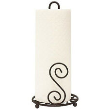 Decorative Paper Towel Holder Standing Towel Holder Small Kitchen Accessori