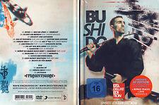 Bushido - DCD&DVD - Jenseits von Gut und Böse - Disc von 2011 - NEU & OVP !