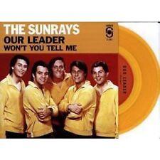 Pop Vinyl-Schallplatten (1960er) aus USA & Kanada
