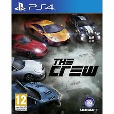 Sony PlayStation 4 Racing Video Games