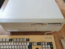 Commodore Amiga 2000 mit Picasso II und Original-Maus &Tastatur