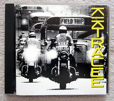 CD / KIK TRACEE / FIELD TRIP / EP / RCA / 1992 / RARITÄT /