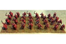 15mm Fantasy Vampirian Swordsmen with Shields (35 figures)