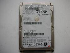 """Fujitsu 250gb MHZ2250BH CA21344-B71X 2,5"""" SATA"""