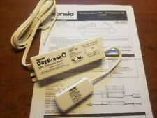 Transolid SA40590 Sensio Daybreak 12V 18W Dimmable Driver with 12 Port ML Block