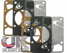ROTAX max véritable MIKUNI pompe à carburant kit de réparation x 2 uk magasin de kart