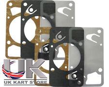 Rotax Max Original Mikuni Kit Réparation Pompe à Carburant X 2 Karting Course