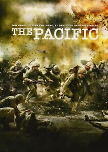 The Pacific - Saison 1 - Coffret 6 DVD - NEUF Version Française -