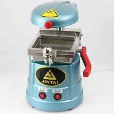 Dental Lab Equipment Vacuum Forming Heat Molding Machine Material Former CE