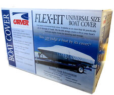 Carver Flex-Fit Universal Boat Cover 20' x 21' - 78005