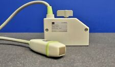 Toshiba Psf 37ft Sector Cardiac Transducer 375mhz