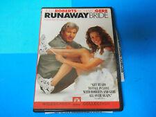 Runaway Bride [1999] DVD Used - Good [ DVD ]