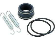 Bolt O-Ring Spring Coupler Exhaust Kit for Yamaha 2001-17 YZ125 YZ.EX.125CC
