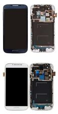 FIT For Samsung Galaxy S4 I545 R970 SPH-L720 LCD Touch Screen Digitizer + Frame