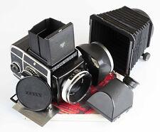 Rollei Rolleiflex SL66