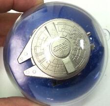 Vintage 1993 Star Wars Millennium Falcon Ltd Ed Watch from Fantasma- UNUSED!