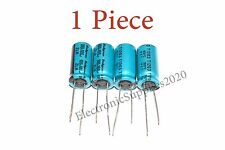 Rubycon Capacitor 100uF 100v 105C 10x20mm. Radial. US Seller