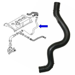 Breather Hose Tube Pipe VW AUDI SEAT SKODA 1.8T 06A103213AF EAP™