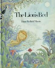Weekly Reader Children's Book Club Presents : The Lion's Bed