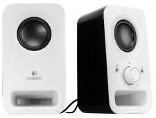 PC-Lautsprecher Logitech Z150 weiss