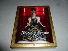 NEW IN BOX HOLIDAY BARBIE COLLECTOR BOB MACKIE DOLL MATTEL 2006 CHRISTMAS NIB >>