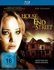 House at the End of the Street - Angst hat ein neues Zuhause - Blu Ray