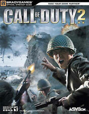 Very Good, Call of Duty® 2 Official Strategy Guide (Official Strategy Guides), B