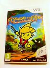 Nintendo Wii - Drawn To Life The Next Chapter - Brand New