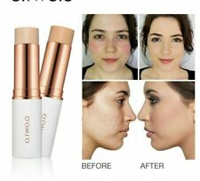 Concealer Stick Foundation Makeup Full Cover Face  Base Primer Moisturizer Hide