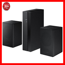OPENBOX Samsung SWA-8500S 2.0 Channel Wireless Rear Speaker Kit