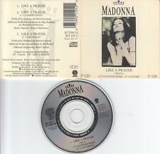 Madonna  CD-SINGLE  LIKE A PRAYER  ( 3inch )