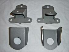 1928 - 1932 Ford Model A w/ Small Block Chevy Engine SBC Motor Mounts Brackets