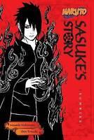 Naruto: Sasuke's Story ' Kishimoto, Masashi Manga in english
