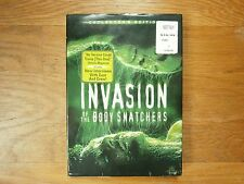"""""""Invasion of the Body Snatchers"""" 2 DVD Set - Coll. Ed. Horror, Science Fiction"""