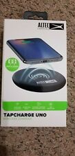 ALTEC LANSING TAPCHARGE UNO WIRELESS CHARGER
