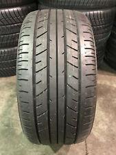 1 New 245 40 18 Bridgestone Potenza RE040 Run Flat Tire