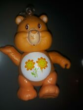 Vintage Kenner Care Bears Poseable Figure Friend Bear, AGC 1983 PVC Figurine
