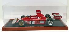 MG Model Plus 1/12 Scale Resin - Ferrari 312 B3 Regazzoni German GP 1074