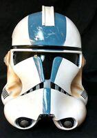Star Wars Prop Commander Special OPS Clone Trooper costume helmet