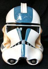 Star Wars Prop Commander Special OPS Clone Trooper costume clone helmet