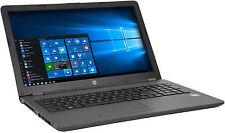 HP 250 G6 Laptop Intel Core I5-7200u 2.5ghz 8gb RAM 256gb SSD 15.6