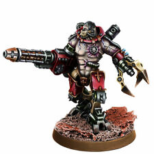 Mechanic Adept Kataton Battle Servitor with Gravi-Cannon Wargame Exclusive