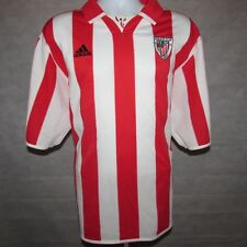 Athletic Bilbao Shirt Only Adults Memorabilia Football Shirts ... 24e0778d3f97e