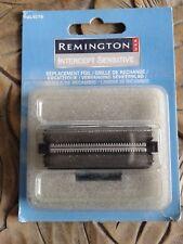 REMINGTON Intercept Sensitive RBL4078 electric shaver replacement foil