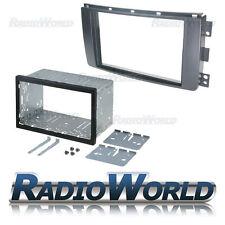 Smart Fortwo Doble Din Fascia Panel Adaptador Placa Cage Kit de montaje dfp-13-05