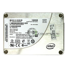 "HP 652185-001 Intel 320 Series 160GB 2.5"" SSD Solid State Drive SSDSA2BW160G3H"